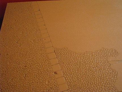 Club Warmageddon Topic Création Dune Table Pour Mordheim